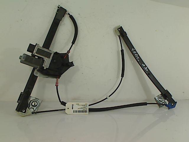 mecanisme de leve vitre electrique avant gauche seat ibiza diesel. Black Bedroom Furniture Sets. Home Design Ideas
