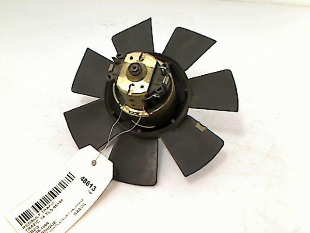 Ventilateur Chauffage : Ventilateur chauffage renault trafic diesel