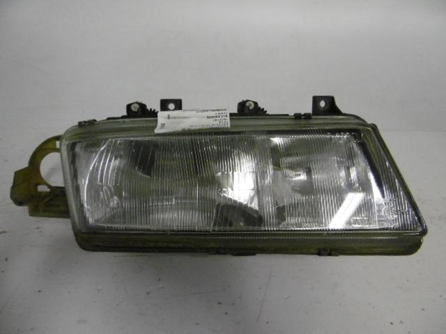 Optique avant principal droit (feux)(phare) LANCIA DELTA Diesel