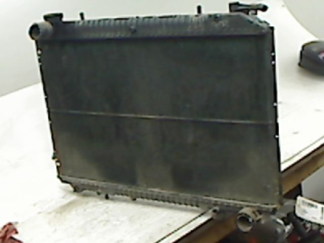 Radiateur eau NISSAN VANETTE Diesel