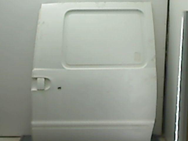 Porte laterale gauche NISSAN VANETTE Diesel