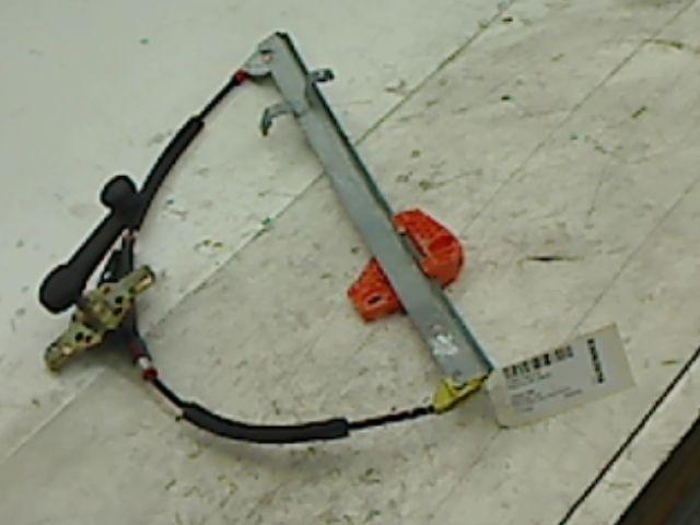 Leve vitre mecanique avant droit FORD FIESTA Diesel