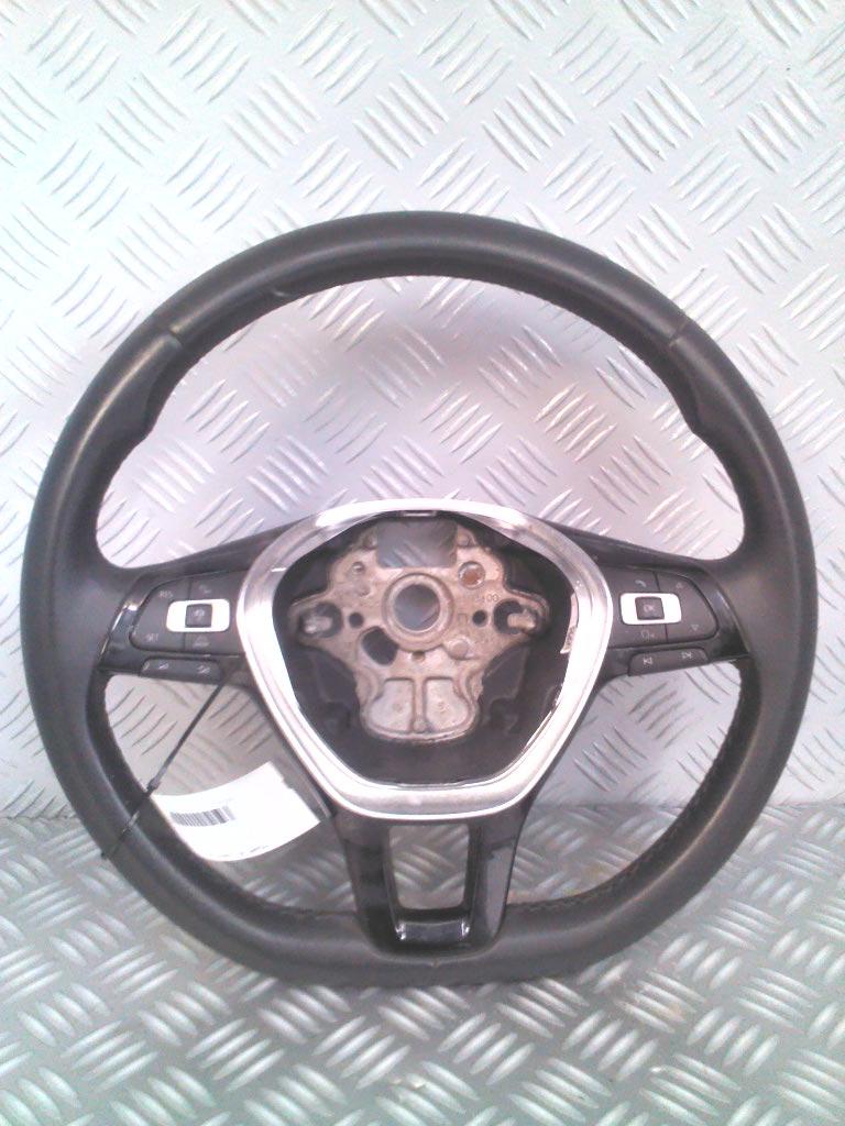 volant volkswagen golf vii phase 1 apr s nov 2012 diesel. Black Bedroom Furniture Sets. Home Design Ideas